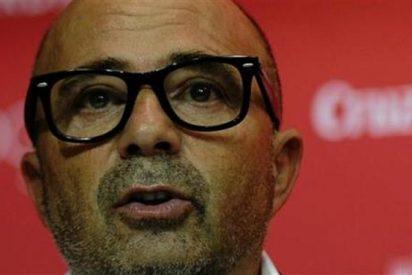 Sampaoli mete el miedo en el cuerpo al Madrid (y al Sevilla) con sus mensajes