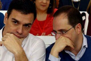 """El 'leninista' Pedro Sánchez amenaza a las federaciones díscolas: """"¿Quién desea dejar de ser diputado?"""""""
