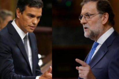 VOTA: ¿Quién ha sido el más convincente en el debate de investidura?