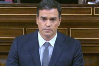 """Pedro Sánchez: """"Seré claro y directo. El PSOE votará no a su investidura"""""""