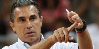 """Sergio Scariolo: """"Si tenemos opción de medalla será porque Gasol esté al mejor nivel"""""""