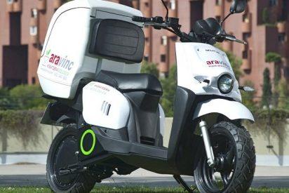 Scooters, el futuro de la movilidad eléctrica