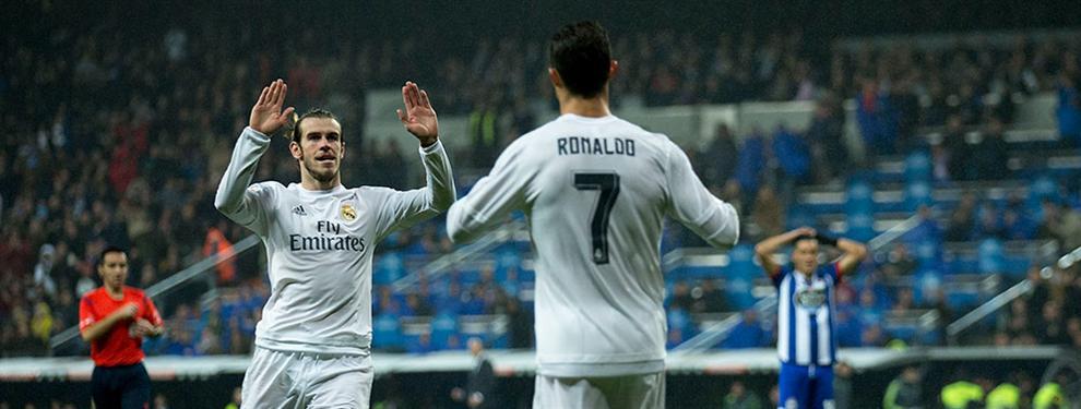 Se abre la veda: Los jugadores blancos que piden pasar por caja tras CR7 y Bale