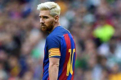 Se confirma la exclusiva Don Balón: Messi vuelve a Argentina