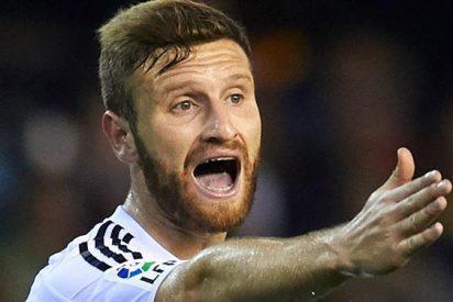 Mustafi también abandona el Valencia y refuerza la defensa del Arsenal