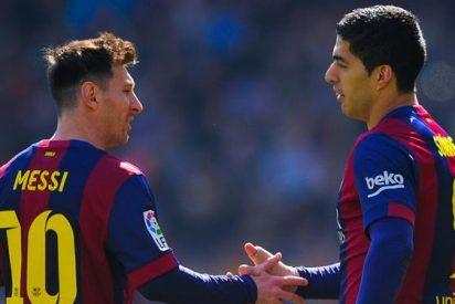 Se impone en el Barça la versión de la teoría de la conspiración