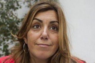 Susana Díaz pierde fuelle en la pelea por hacerse con el liderazgo del PSOE