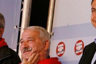 Fernández Villa, el gran mangante sindical minero, también cobra una pensión falsa