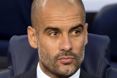 Top secret: el crack que tontea con Pep Guardiola a espaldas del Barcelona