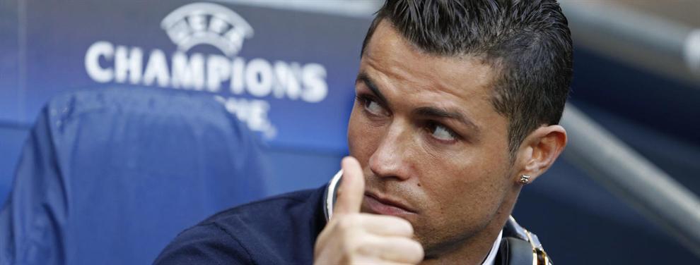 Top secret: la nueva operación de estética que se ha hecho Cristiano Ronaldo