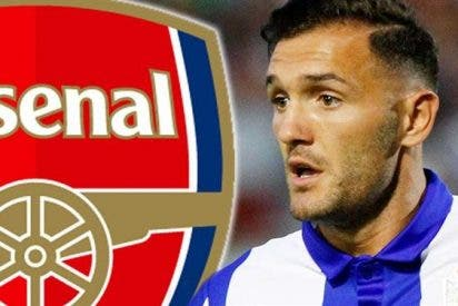 Top Secret: Los malos informes que tenía el Arsenal sobre Lucas Pérez