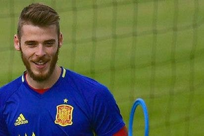 Top Secret: Los planes entre David de Gea y el Real Madrid, al descubierto