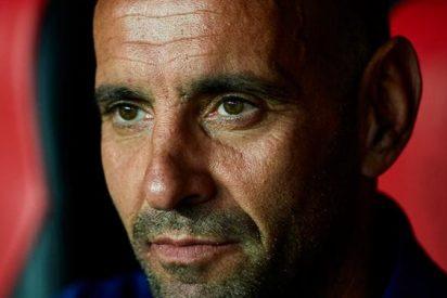 Top Secret: Monchi ofrece pistas sobre los próximos fichajes del Sevilla