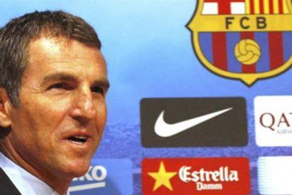 ¡Tortazo al Barça! El último fichaje que vuela en el Camp Nou
