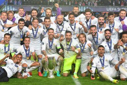 ¡Última hora! El Real Madrid negocia un fichaje bomba inesperado en Alemania