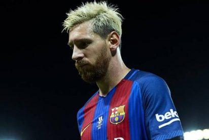Un crack de Barcelona se estaba por ir pero Messi frenó su salida del club