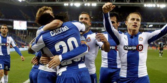 Un equipo de la Premier quiere una de las piezas clave del Espanyol 2015-16