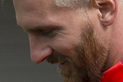 Un grande del fútbol mundial atacó a Leo Messi y a la selección argentina