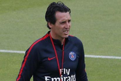 Unai Emery está dispuesto a hacerle un favor al Sevilla