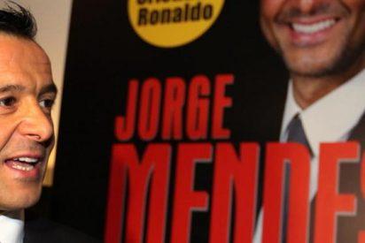 Valencia y Nápoles pelean por un crack de Jorge Mendes
