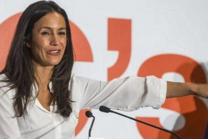 """Begoña Villacís: """"No estaremos en el Gobierno: el PP no se ha regenerado"""""""