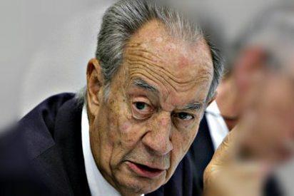 Juan Miguel Villar Mir: OHL se desploma casi un 10% en Bolsa y ahonda en sus mínimos históricos