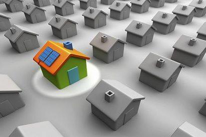 La compraventa de viviendas aumenta en España un 19,4% en junio de 2016