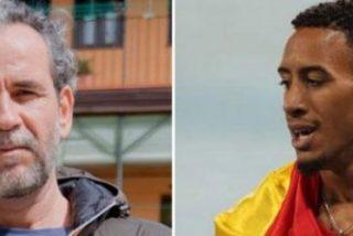 """Facebook cierra la cuenta al facineroso Willy Toledo por """"cagarse"""" en la medalla del atleta Orlando Ortega"""