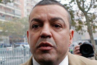 Miguel Ángel Flores, condenado a cuatro años de cárcel por la tragedia del Madrid Arena
