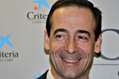 Gonzalo Gortázar: Repsol le designa vicepresidente primero