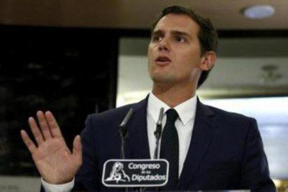 Albert Rivera siembra dudas sobre Mariano Rajoy: solo apoyará candidatos del PP viables