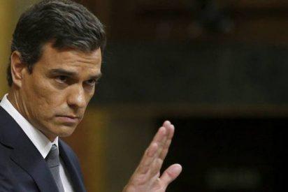 Pedro Sánchez o la ilusión presidencialista