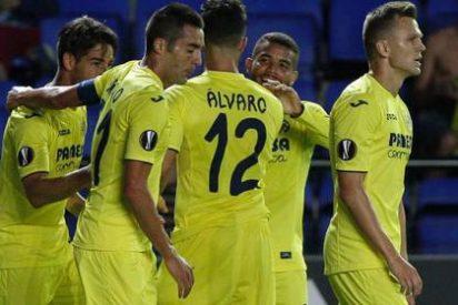 (Crónica) El Villarreal empata con el Betis, Celta y Sevilla lo aprovechan