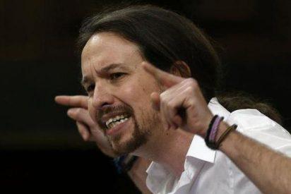 Pablo Iglesias: del 'sorpasso' fallido al PSOE al zarpazo de los suyos