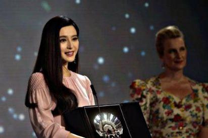 "Concha de Oro para la película china ""Yo no soy Madame Bovary"""