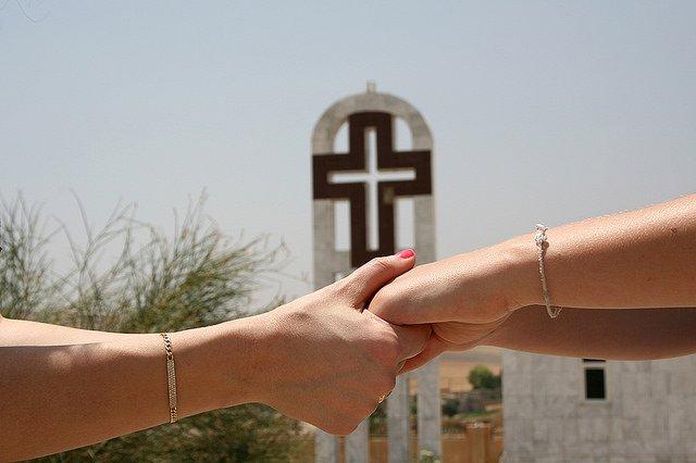 Un millón de firmas por el futuro de los cristianos en Oriente Medio