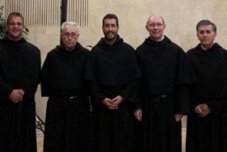 Primera comunidad agustina hacia la unión de provincias