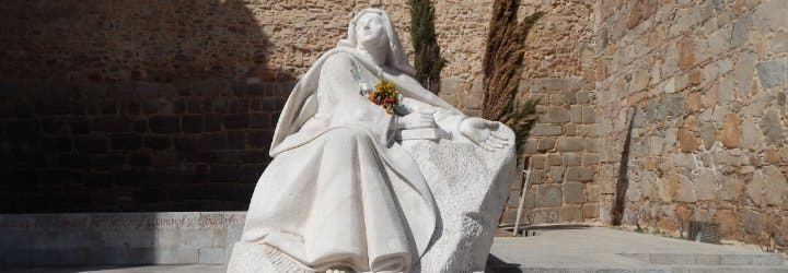 Ávila podrá celebrar un Año Jubilar Teresiano siempre que la fecha coincida en domingo