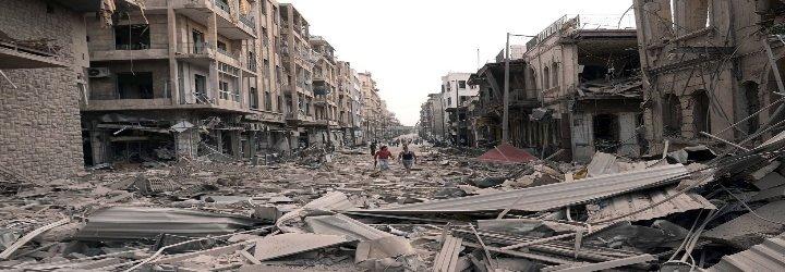 """""""La guerra ha invadido el seno de nuestras familias de interior, dividiéndolas y desintegrándolas"""""""