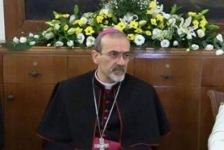 """Pizzaballa: """"Haré lo posible para impulsar un acuerdo"""" entre Israel y la Santa Sede"""
