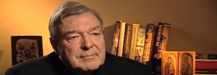 Asesores de Pell intimidaron y silenciaron a un sacerdote que denunció abusos en Australia