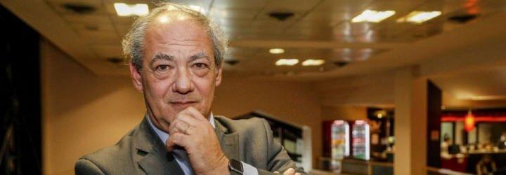"""José María Del Corral: """"No hay que quedarse encerrados para no tener problemas"""""""