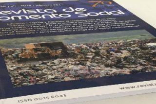 La Revista 'Fomento Social' analiza la cuestión catalana