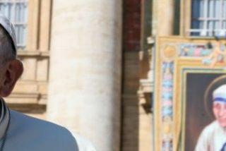 Madre Teresa, Santa universal