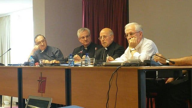 XLV Encuentro de Rectores y Formadores de los Seminarios Mayores en Madrid