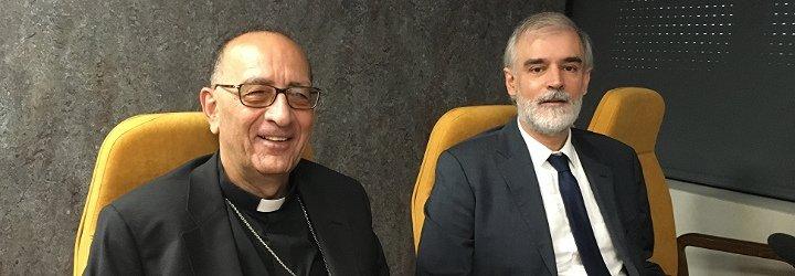 """Juan José Omella: """"El sectarismo y la confrontación no son evangélicos"""""""