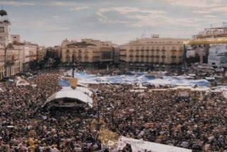 """Jesús Espeja: """"El proceso político sigue sordo a este justo clamor todavía sin articular de los indignados"""""""