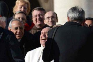 El Papa Francisco, desde dentro