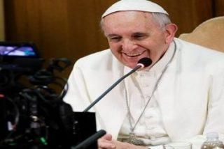 Francisco rezará para que el periodismo se involucre a favor de la verdad