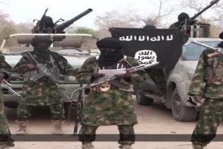 Al menos 8 muertos en un ataque contra una iglesia en el noreste de Nigeria